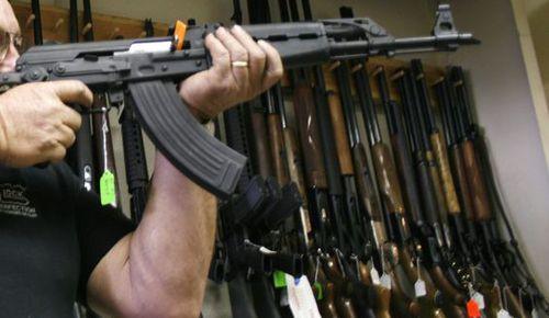 Russian guns Syria gm3