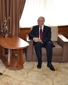 Ambasadorul rus in Republica Moldova