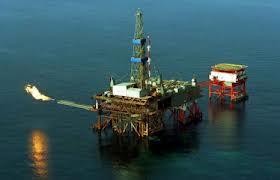 plafforma petrol Marea neagra vm5