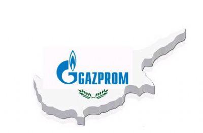 Cyprus Gazprom gm3