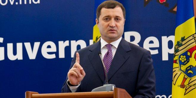 Premierul demis al Republicii Moldova, VLad Filat