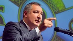 Trimisul special al Kremlinului pentru regiunea transnistreana, Dmitri Rogozin