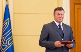 Presedintele Ucrainei, Viktor Ianukovici