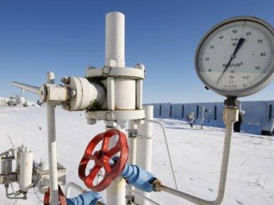 Russia-Ukraine-Gas
