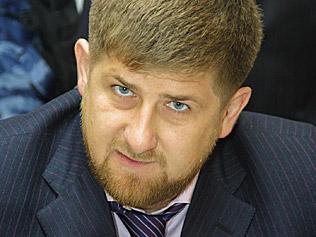 Liderul cecen, Ramzan Kadîrov