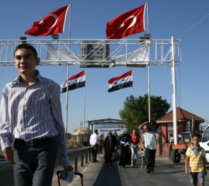 SURIYE'DE YASANAN OLAYLARIN TURK ESNAFA ETKISI
