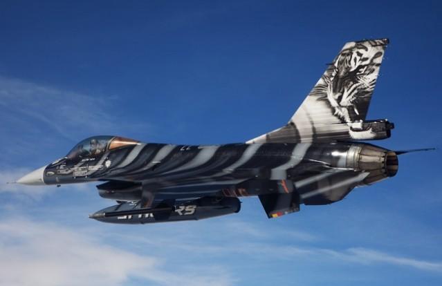 F-16-Portugal