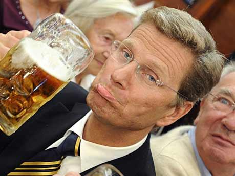Ministerul german de Externe, Guido Westerwelle, vrea sa impuna noi reguli de joc pe scena politica de la Kiev