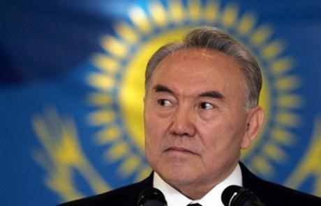 Nursultan Nazarbaev, liderul incontestabil al Kazahstanului