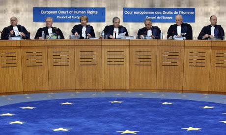 CEDO, chemat sa arbitreze razboiul politic din Ucraina