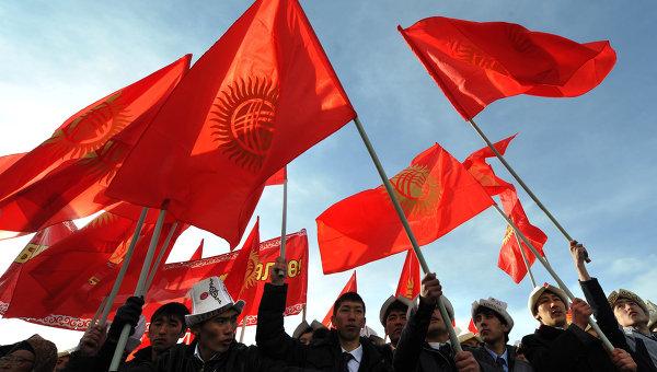 Colonizarea economica chineza poate provoaca tulburari in Kirghizstan