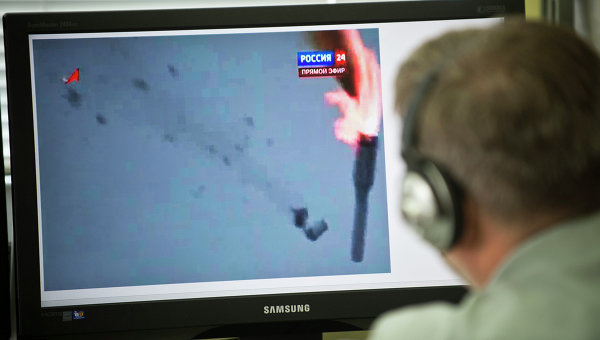 Baikonur Rusia am3