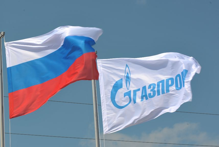 Gazprom, arma strategica pentru Federatia Rusa