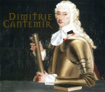 Dimitrie Cantemir, simbol politic al statalitatii moldovenesti