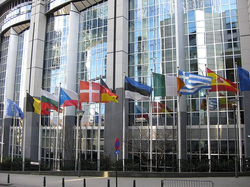 Parlamentul European, suparat pe Republica Belarus