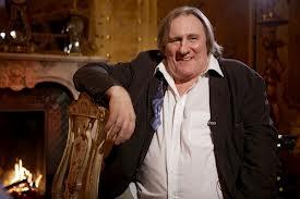 Gérard Depardieu se implica in conflictul abhaz