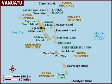 Vanuatu a retras recunoasterea diplomatica a Abhaziei si Osetiei de Sud