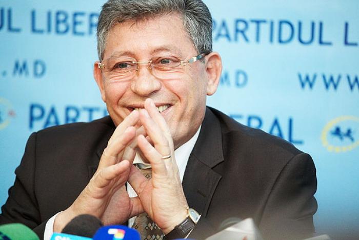 Liderul PL, deputatul Mihai Ghimpu, nu este ingrijorat de aparitia noului partid