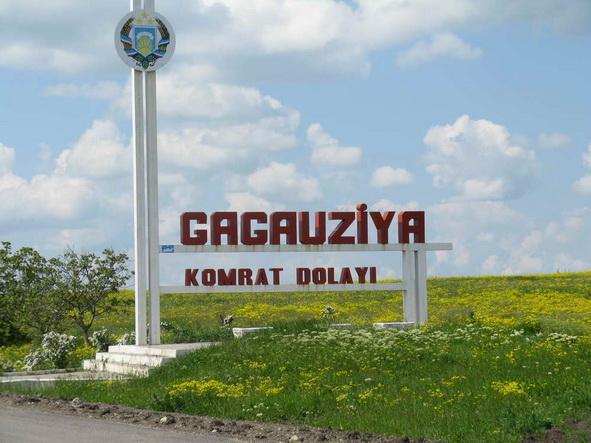 Gagauzia, o noua problema pentru Republica Moldova
