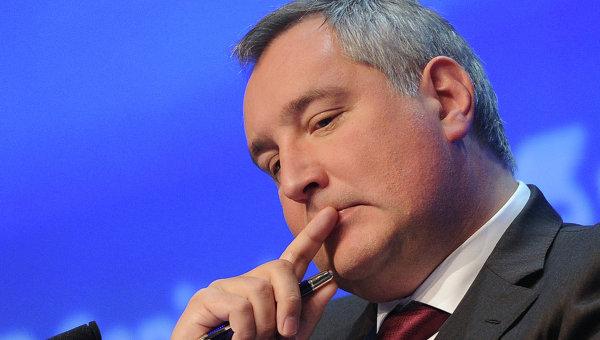 Dmitrii Rogozin, arhitectul oficial al integrarii euroasiatice a Transnistriei