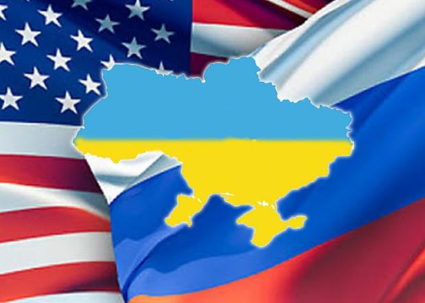 SUA si Federatia Rusa se confrunta pentru influenta in Ucraina