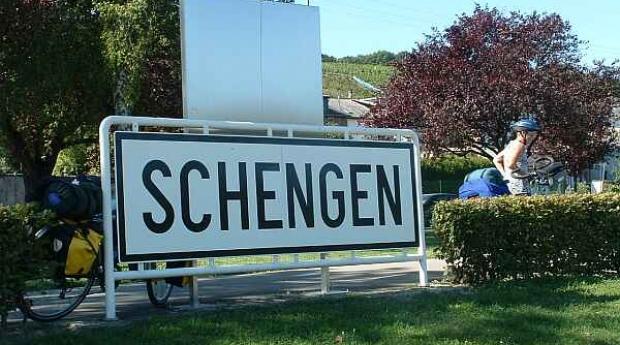 Schengen, obiectiv strategic pentru Bulgaria si Romania