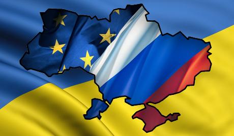 Razboiul ruso-european pentru Ucraina se intensifica