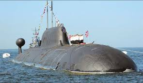 submarines India Rusia m2