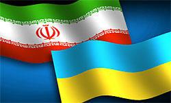 ukraine iran