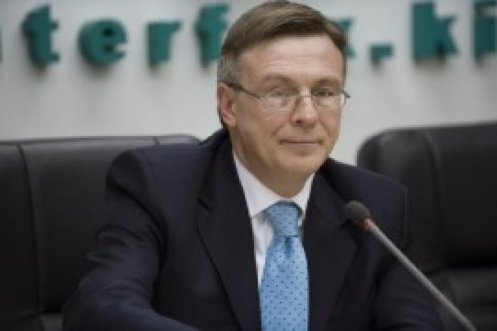 Ministrul ucrainean de Externe, Leonid Kojara, pregatit de negocieri in problema Timosenko