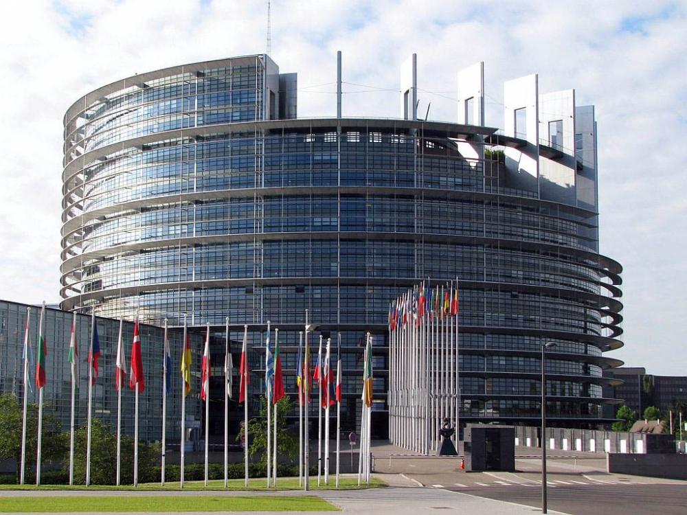 Parlamentul European, ingrijorat de razboiul comercial dintre Federatia Rusa si Ucraina