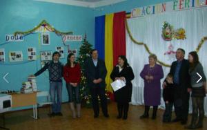 scoli cu predare in limba romana Transnistria am2