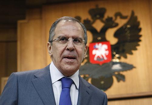 Ministrul rus de Externe, Serghei Lavrov, apara independenta Abhaziei si Osetiei de Sud