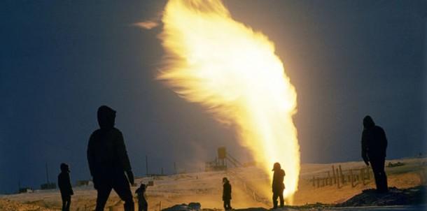 shale gas Ukraine am3
