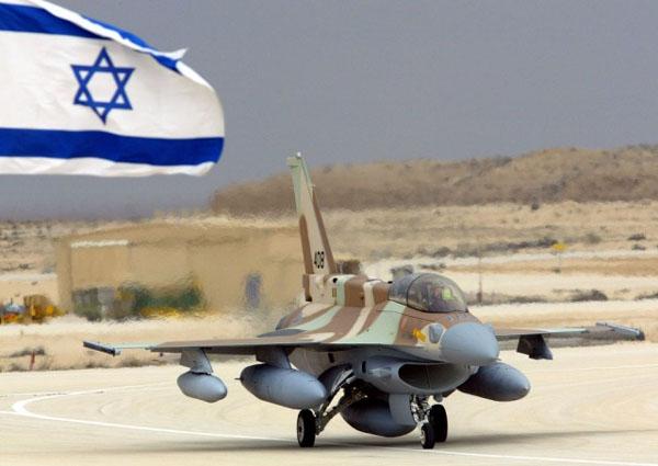 Aviatia israeliana, pregatita sa distruga ambitiile nucleare militare ale Teheranului