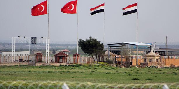 border turkey Syria am3