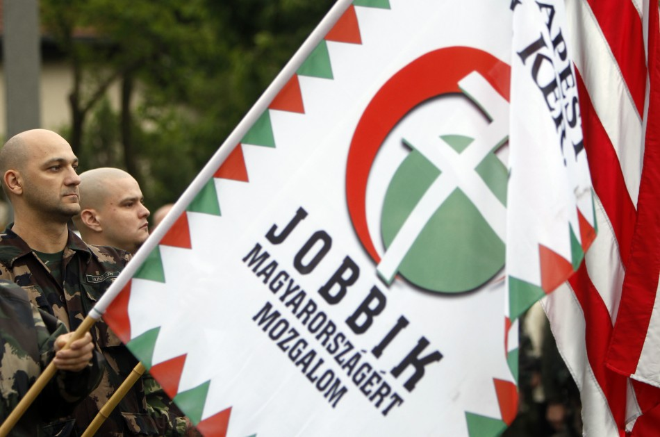 Radicalii maghiari din partidul Jobbik conditioneaza parcursul european al Ucrainei