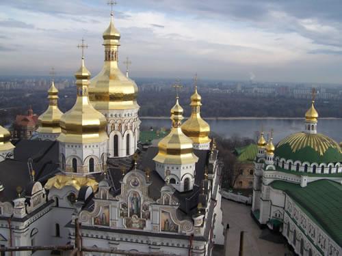 Liderii principalelor culte ucrainene sustin integrarea in UE