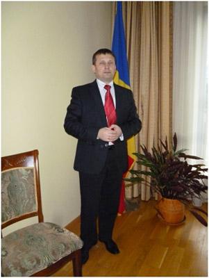 Ambasadorul Republicii Moldova la Vilnius, Igor Klipii, increzator in succesul apropierii Republicii Moldova de UE