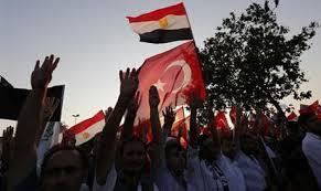 Turkey Egypt diplomatic ties