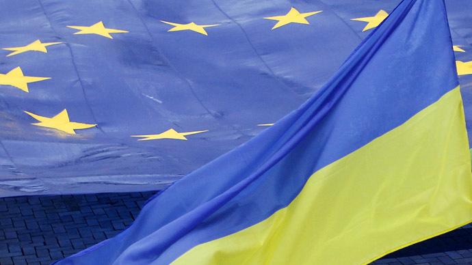 Ucraina poate rata apropierea de UE