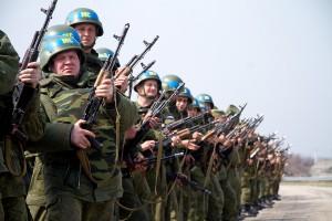 pacificatorii rusi