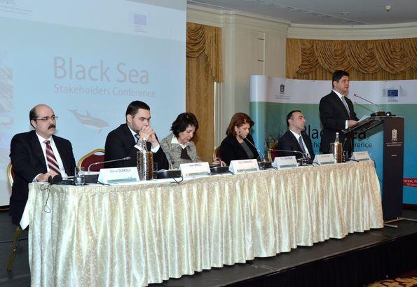Corlatean Marea Neagra