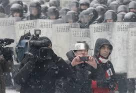 jurnalisti rusi