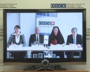 OSCE transnistria
