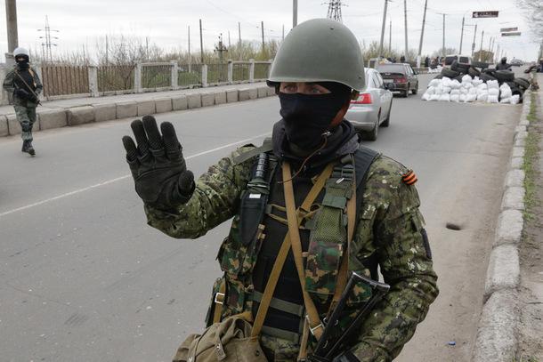 russia separatist