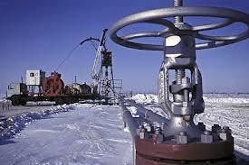 russian gas EU