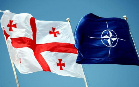 NATO-Georgia