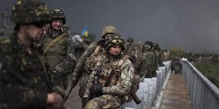 soldiers ukraine