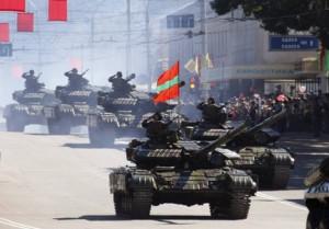 tancuri transnistria